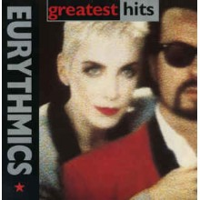 Eurythmics ‎– Greatest Hits