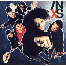 INXS – X