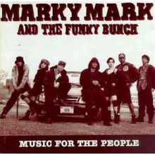Marky Mark And The Funky Bunch ‎– Music For The People
