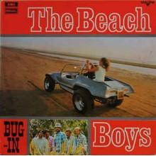 The Beach Boys – Bug-In