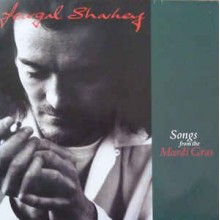Feargal Sharkey ‎– Songs From The Mardi Gras
