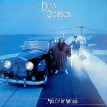 Demis Roussos ‎– Man Of The World