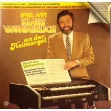 Klaus Wunderlich – Spiel Mit Klaus Wunderlich An Der Heimorgel - Musik Zum Nachspielen 2