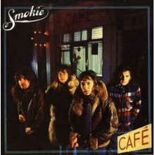 Smokie ‎– Midnight Café