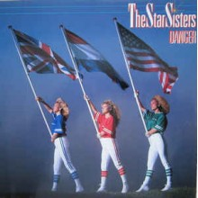 The Star Sisters ‎– Danger