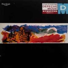 Depeche Mode – Stripped (Highland Mix)