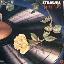 Strawbs – Deep Cuts