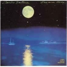 Carlos Santana – Havana Moon