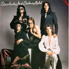 Steve Harley And Cockney Rebel – The Best Of Steve Harley And Cockney Rebel