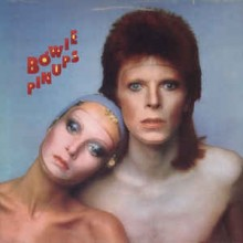Bowie ‎– Pinups