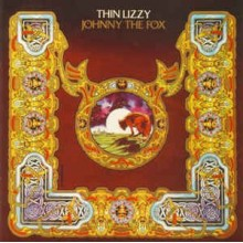 Thin Lizzy ‎– Johnny The Fox