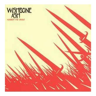 Wishbone Ash ‎– Number The Brave