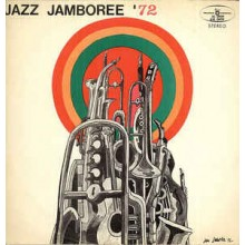 Various ‎– Jazz Jamboree 72