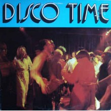 Various ‎– Disco-Time