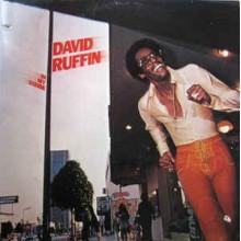 David Ruffin – In My Stride