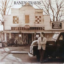 Randy Travis ‎– Storms Of Life