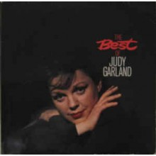 Judy Garland ‎– The Best Of Judy Garland
