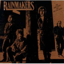 The Rainmakers ‎– The Good News And The Bad News