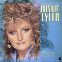 Bonnie Tyler – The Greatest Hits