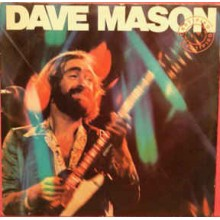Dave Mason ‎– Certified Live