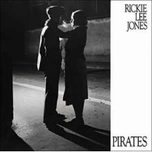 Rickie Lee Jones ‎– Pirates