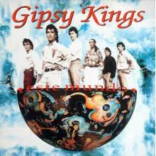 Gipsy Kings – Este Mundo