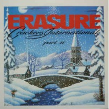 Erasure ‎– Crackers International (Part II)