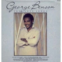 George Benson ‎– The Love Songs