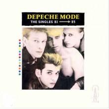 Depeche Mode – The Singles 81 → 85
