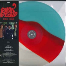 Pink Floyd – BBC 1968