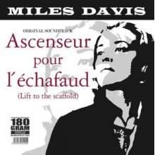 Miles Davis – Ascenseur Pour L'Échafaud (Lift To The Scaffold)
