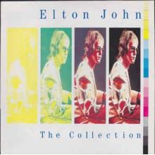 Elton John – The Collection