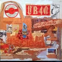 UB40 – Baggariddim