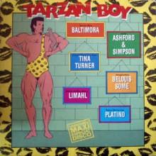 Various – Tarzan Boy
