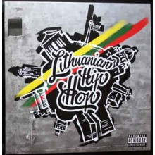 Various – Lithuanian Hip-Hop