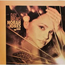 Norah Jones ‎– Day Breaks