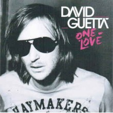 David Guetta ‎– One Love