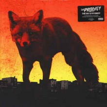 The Prodigy ‎– The Day Is My Enemy