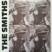 The Smiths – Meat Is Murder