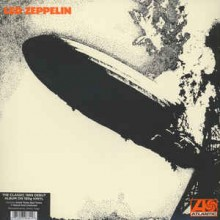 Led Zeppelin ‎– Led Zeppelin