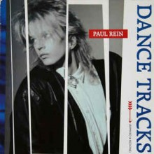 Paul Rein ‎– Dance Tracks