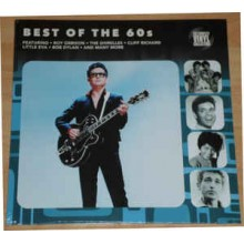 Various ‎– Best Of The 60s
