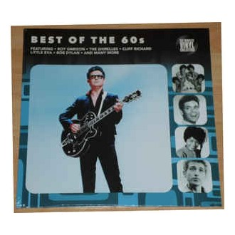 Various – Best Of The 60s