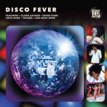 Various ‎– Disco Fever