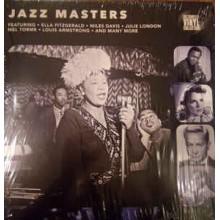 Various – Jazz Masters