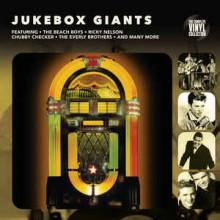 Various – Jukebox Giants