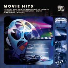Various ‎– Movie Hits