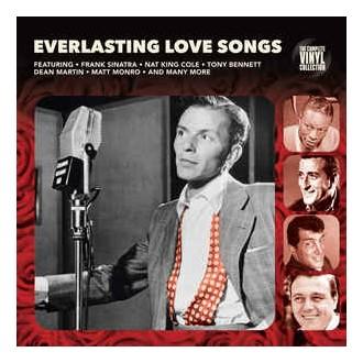Various – Everlasting Love Songs
