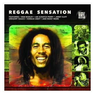 Various – Reggae Sensation