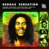 Various ‎– Reggae Sensation